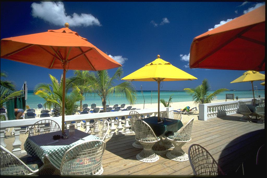 Cheap Hotel Negril Beach