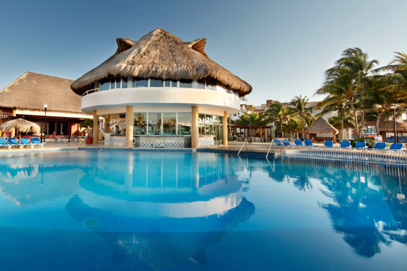 Viva Wyndham Maya Cheap Vacations Packages Red Tag Vacations