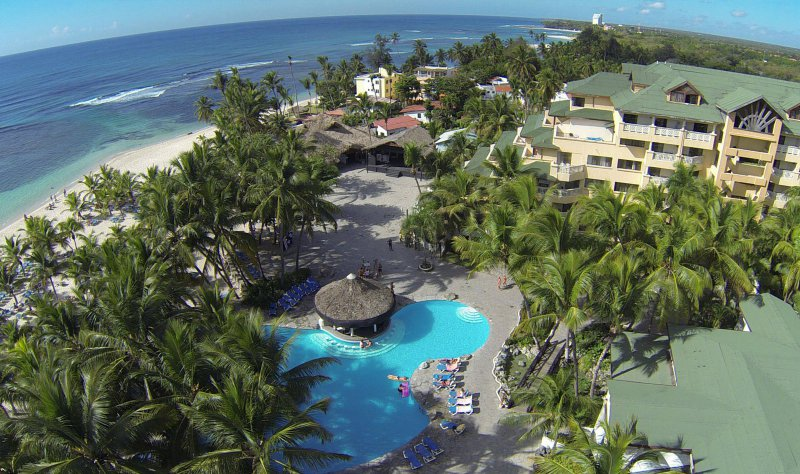 Coral Costa Caribe Cheap Vacations Packages Red Tag