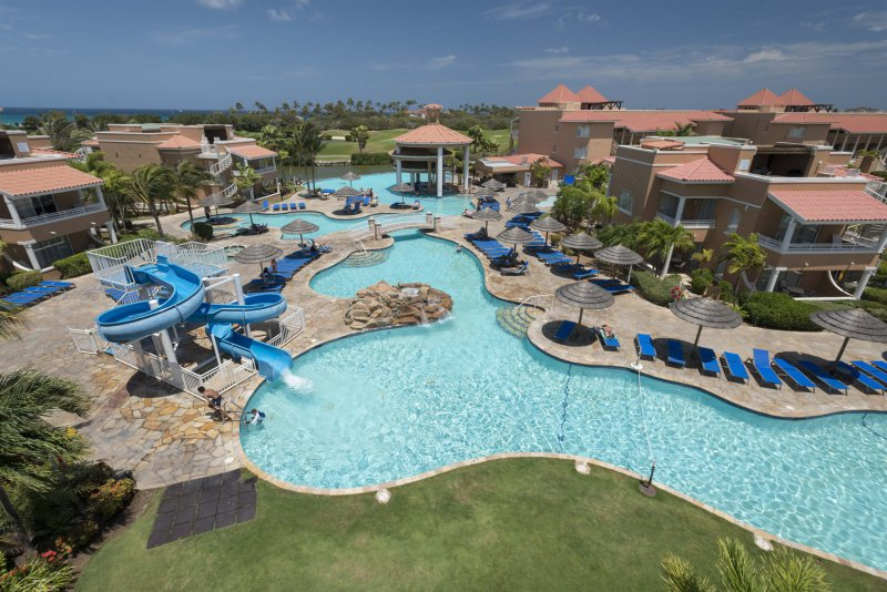 Divi Village Golf And Beach Resort Cheap Vacations Packages Red Tag Vacations