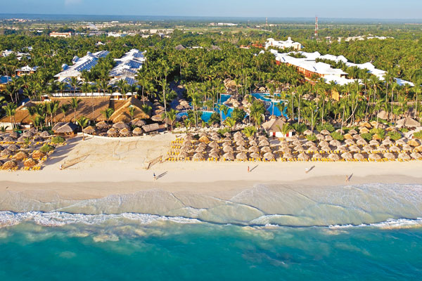 Iberostar Dominicana, Oct 1, 2014 7 Nights