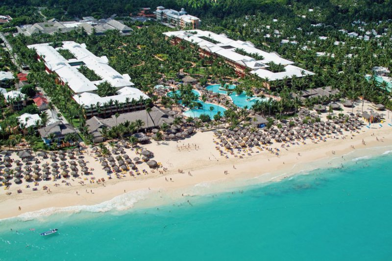 Iberostar Punta Cana Cheap Vacations Packages Red Tag