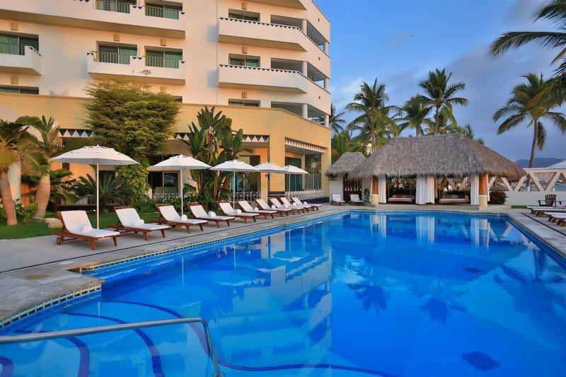Villa Premiere Hotel And Spa Puerto Vallarta Mexico