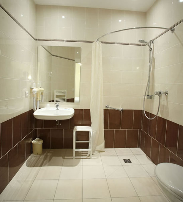Grand hotel de turin cheap vacations packages red tag for P bathroom suites cheap