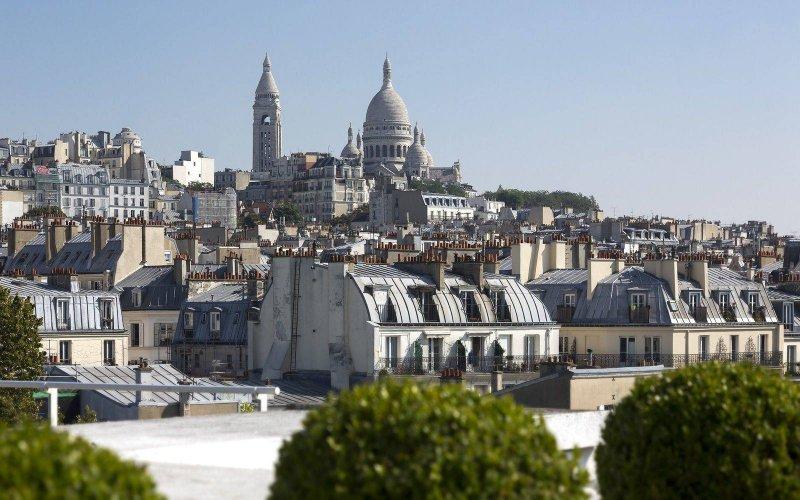 Vacation Deals To Citadines Montmartre Paris Paris
