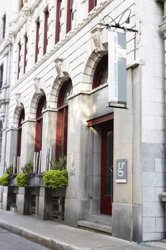 Germain Dominion Hotel Quebec City