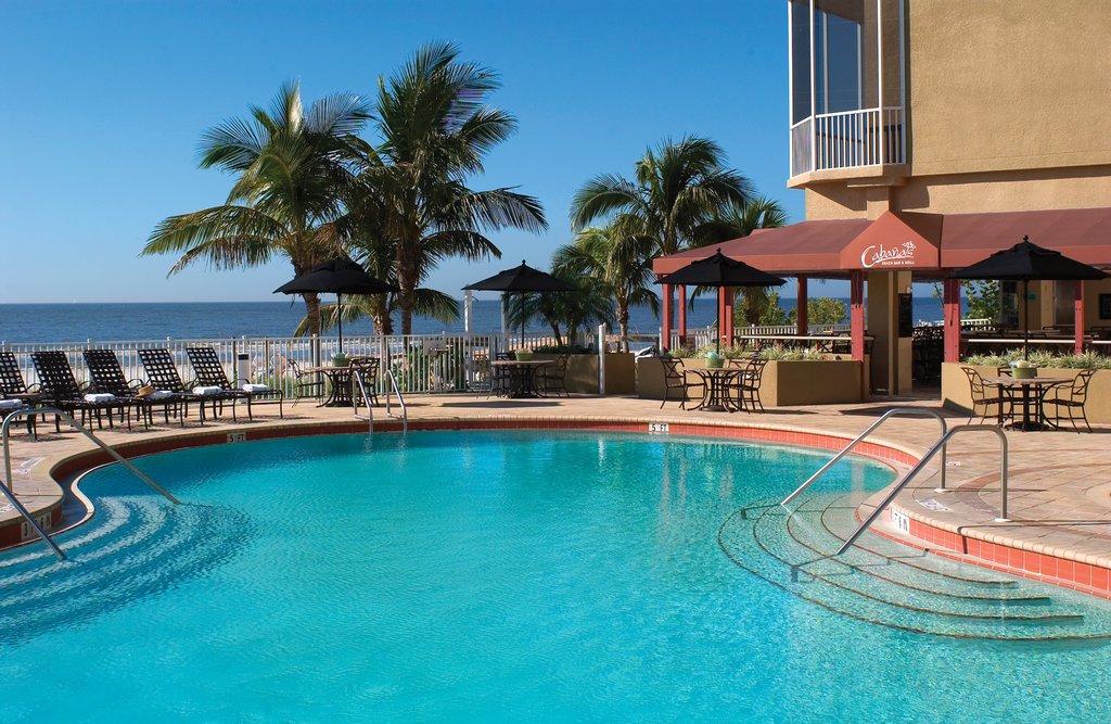 Diamondhead Beach Resort Fort Myers Reviews