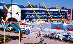 Vacation Deals To Disney S All Star Movies Resort Orlando Vacation