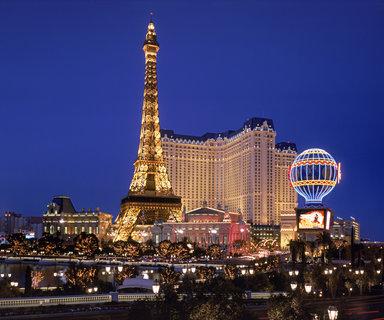 Paris Las Vegas, Dec 26, 2014 5 Nights