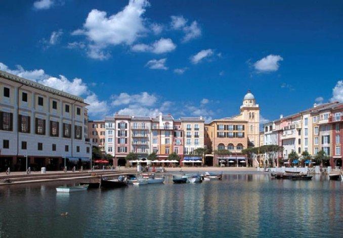 Hotel Portofino Ca Room View