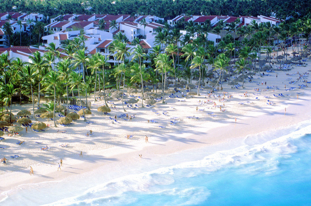 Occidental Grand Punta Cana Cheap Vacations Packages Red