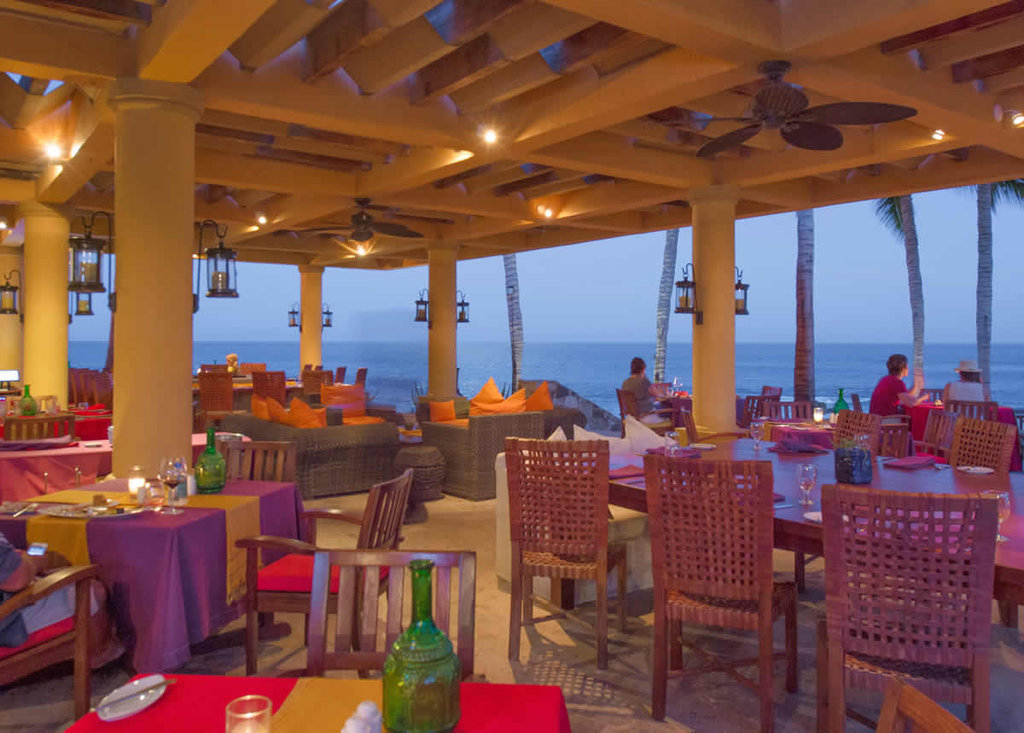 Grand fiesta americana los cabos cheap vacations packages for Americana cuisine