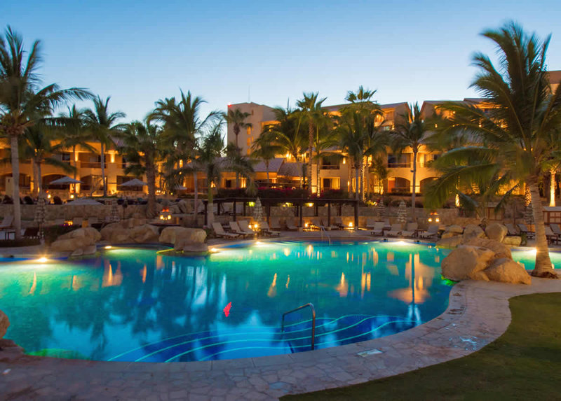 Vacation deals to grand fiesta americana los cabos all for Spa resort vacation packages