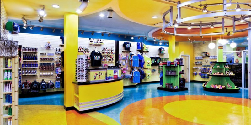 Cheap Nickelodeon Hotel Rooms
