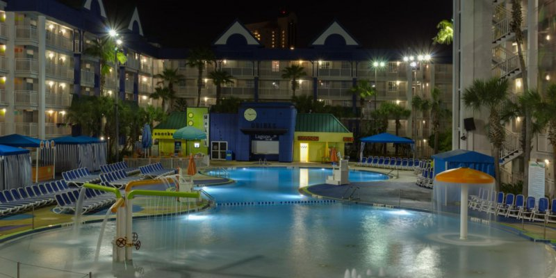 Nickelodeon Suites Resort Cheap Vacations Packages Red Tag Vacations