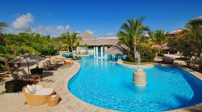 Melia caribe tropical cheap vacations packages red tag for Cheapest tropical vacation destinations