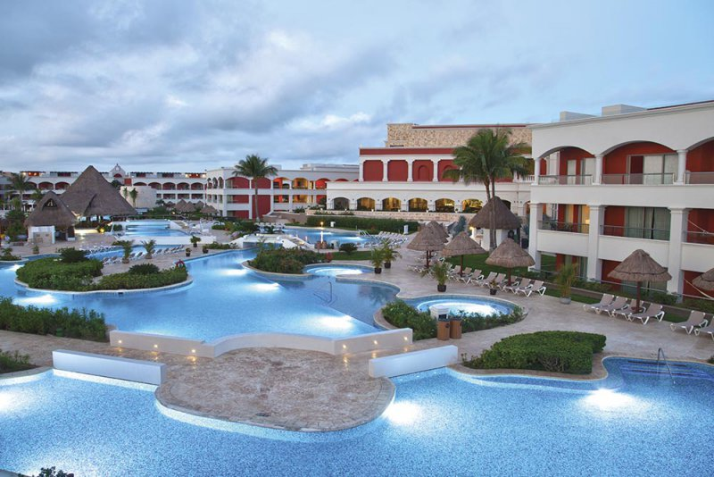 Aventura Spa Palace Cheap Vacations Packages Red Tag Vacations