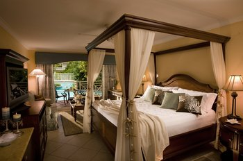 Sandals Grande St Lucian, Sep 22, 2014 7 Nights