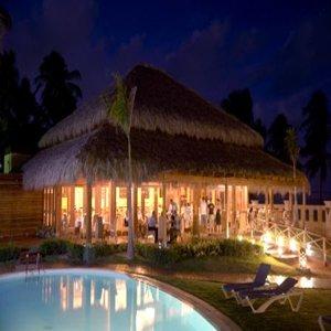 Be Live Grand Punta Cana, Dec 20, 2014 5 Nights