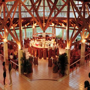 Blau Natura Park Beach Eco Resort And Spa, Jan 11, 2015 5 Nights