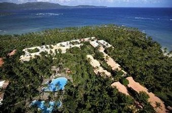 Grand Paradise Samana, Feb 11, 2015 5 Nights