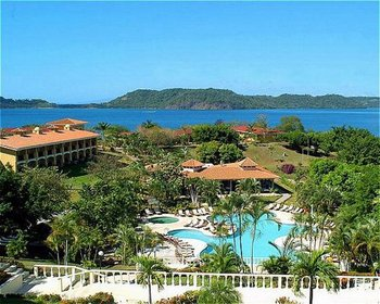 Occidental Grand Papagayo, Oct 13, 2014 7 Nights