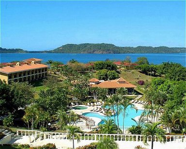 Occidental Grand Papagayo, Aug 25, 2014 7 Nights