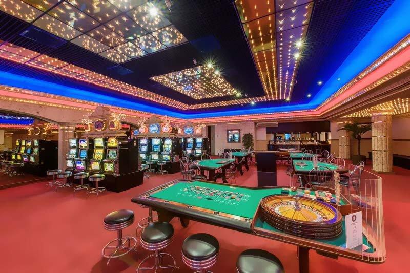 Hotel Catalonia Las Vegas All Inclusive