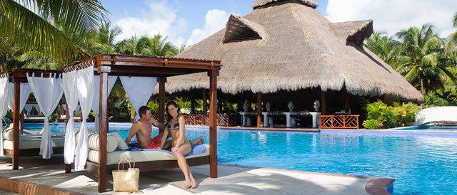 El Dorado Spa Resorts Hotels Dorado Royale