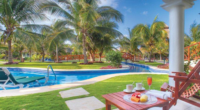 Vacation deals to el dorado royale