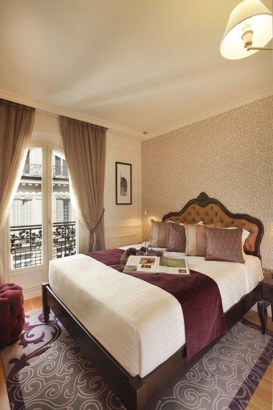 Citadines Suites Louvre Paris Cheap Vacations Packages