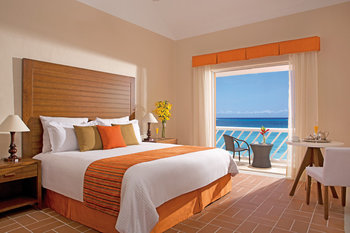 Sunscape Sabor Cozumel Resort And Spa, Jan 7, 2015 7 Nights