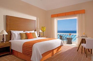 Sunscape Sabor Cozumel Resort And Spa, Jan 10, 2015 7 Nights