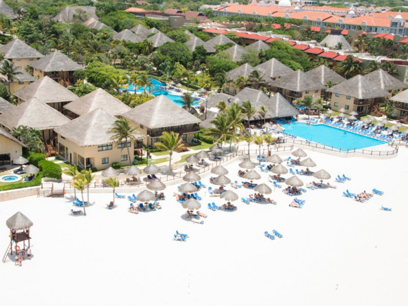 Vacation Deals To Allegro Playacar Riviera Maya Vacation Packages Sunquest Ca