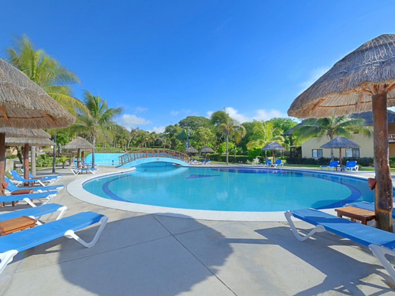 Allegro Playacar Cheap Vacations Packages