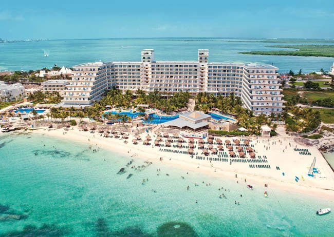 Cheap Hotel Rooms In Cancun Mexico