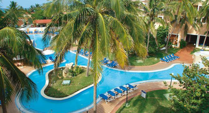 Be Live Las Morlas Cheap Vacations Packages Red Tag