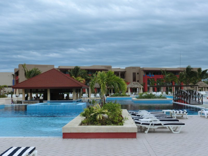 Grand Memories Varadero Cheap Vacations Packages Red Tag