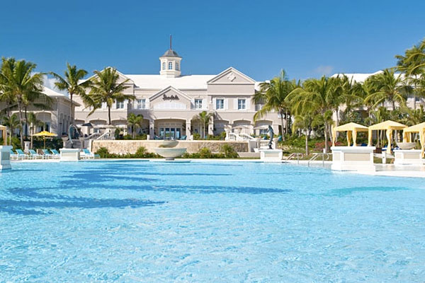 Sandals Emerald Bay, Feb 7, 2015 7 Nights