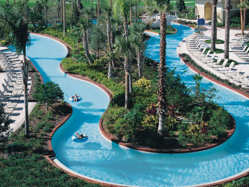 Omni Orlando Resort At Champions Gate Cheap Vacations