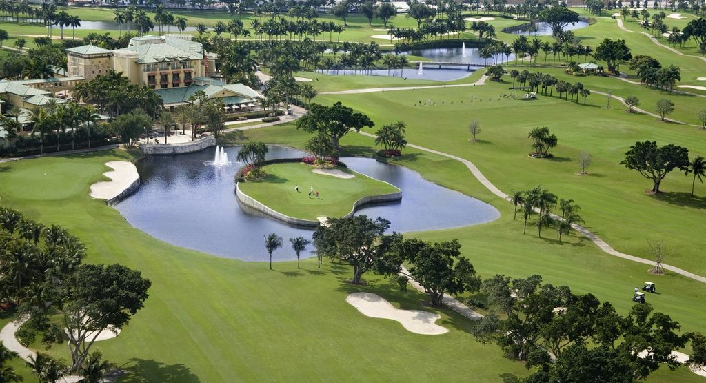 Golf And Spa Packages In Michigan