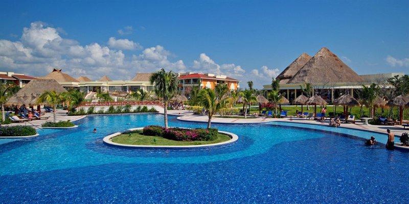 Grand Bahia Principe Akumal Hotel Cheap Vacations Packages