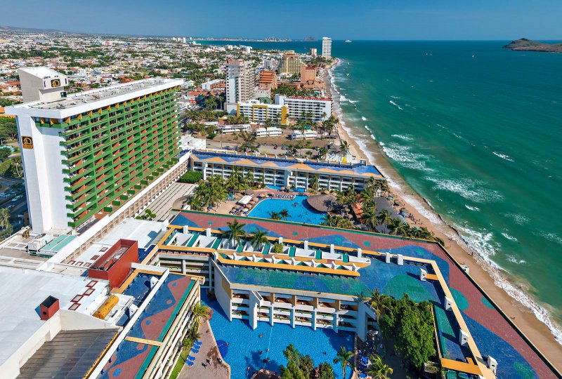 El Cid Castilla Beach Cheap Vacations Packages Red Tag