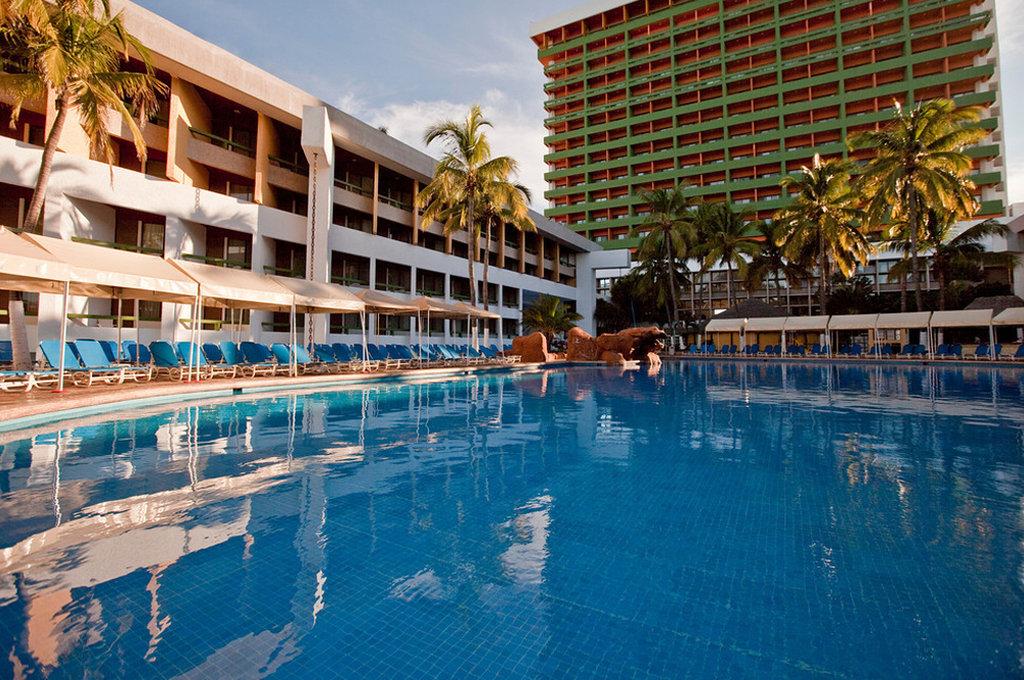 El Cid Castilla Beach Hotel en Mazatlán - Hotels.com