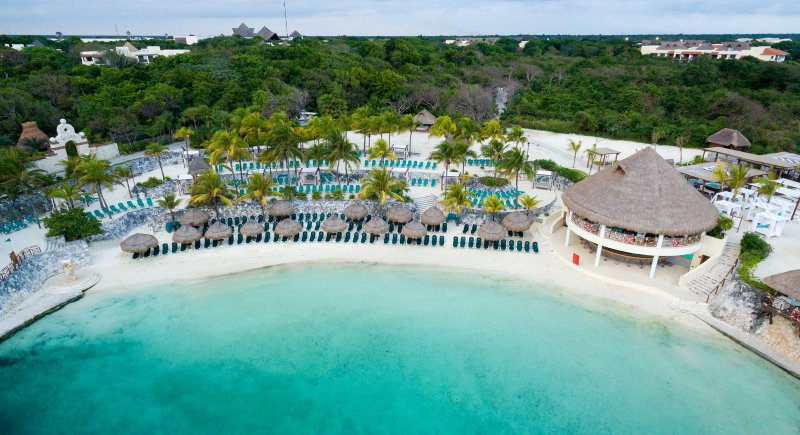 Vacation Deals To Occidental At Xcaret Destination
