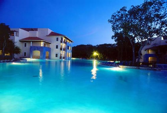 Occidental Grand Xcaret Cheap Vacations Packages Red Tag