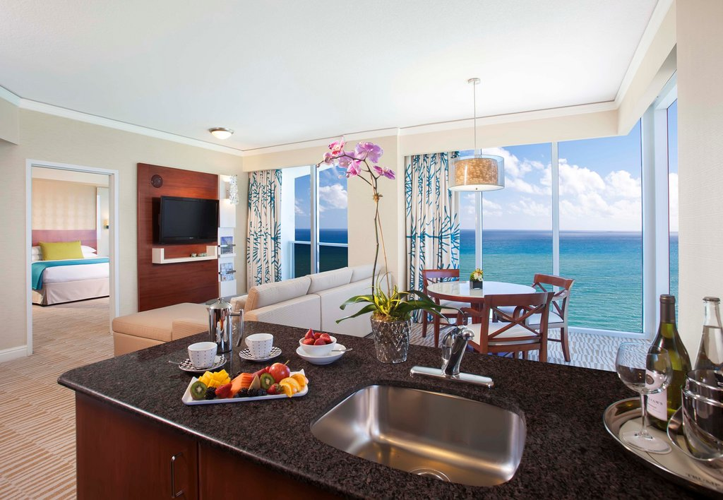 Trump International Beach Resort Cheap Vacations Packages Red Tag Vacations