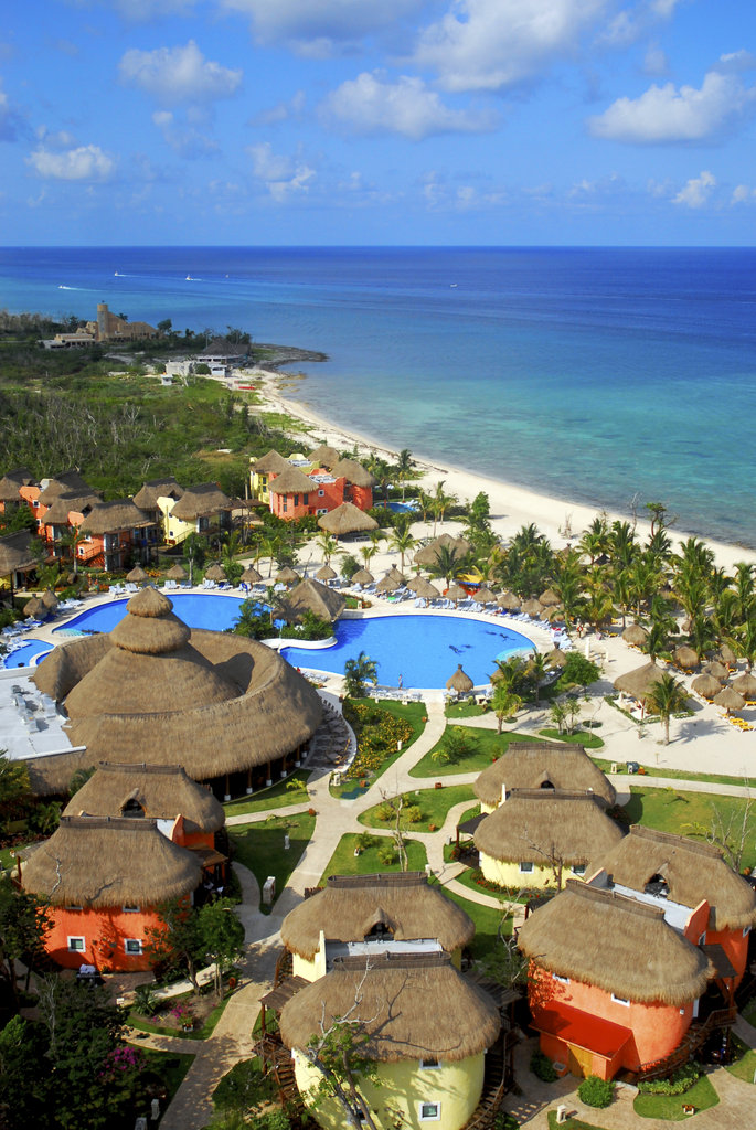 Iberostar cozumel cheap vacations packages red tag vacations - Cozumel dive packages ...