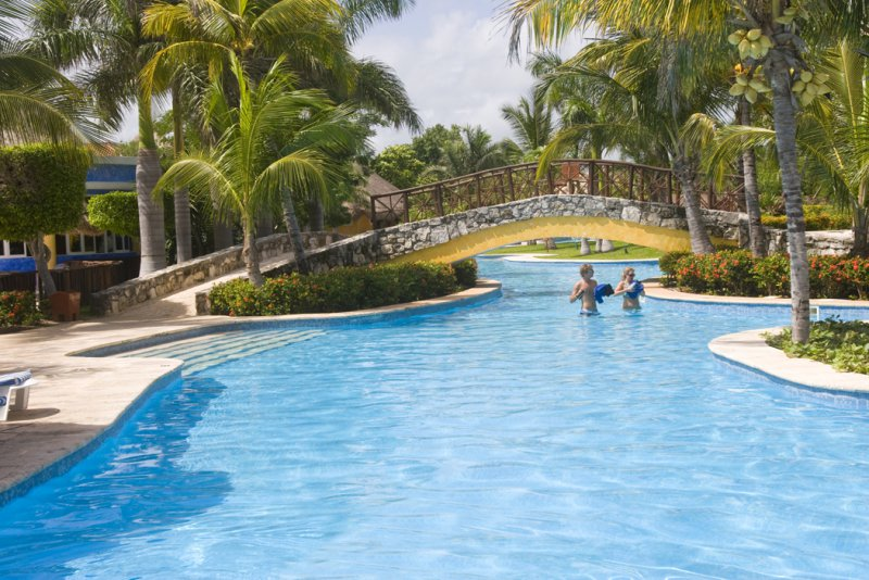 Iberostar Paraiso Beach Cheap Vacations Packages Red Tag