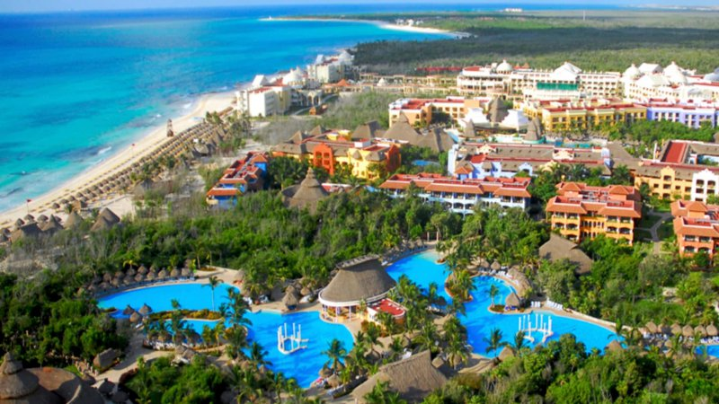 Iberostar Paraiso Del Mar Cheap Vacations Packages Red